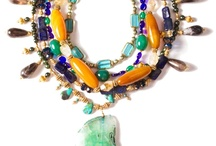 Jewelry - colours that work well