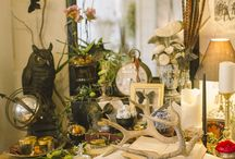 vignettes I die for / by Kimberley Shaw- Fuentes