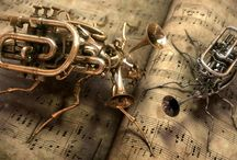 Music / by Carly McMacken