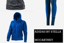 Gear & Gadgets / Workout clothes to feel great in and gadgets to help keep you healthy in the kitchen!
