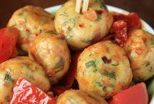 il Pesce in cucina / ricette gustose