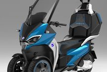 elektrikli motosikletler