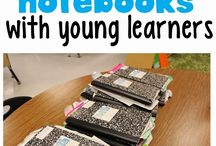 Literacy - Notebooking