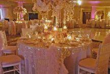 Wedding  / Decoración