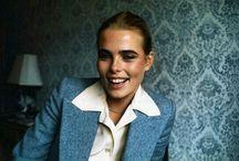 Margaux Louise Hemingway