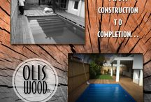 From Construction to Completion
