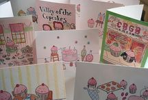Greeting Cards DIY
