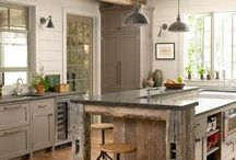 Kitchen Love / by Tricia Boone