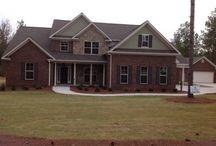Homes for Sale in Aiken, SC / Cornerstone has homes for sale in Aiken, SC. Please visit our website for more Aiken, SC real estate. http://www.billbeazleyhomes.com/neighborhoods/cornerstone/