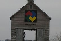 Barn Quilts / by Quiltmaker