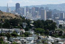 San Francisco / San Francisco