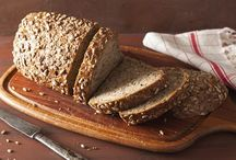 Bread Recipes / Recipes for breads, crusts, crepes, crackers and scones.