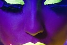 stijlen boekje stijl 1: fluorescent