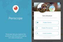 Periscope Ideas