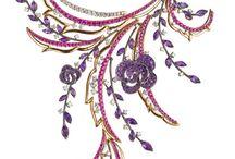 Jewellery by Damiani