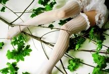 legwear & socks / by Nita Clements