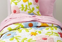 bedding / by gracie girl notes