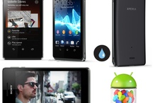 Sony Xperia V deals / Best contract, pay as you go and sim free deals for the Sony Xperia V Android smart phone.