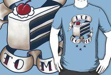 Portal T-Shirts