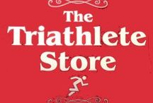 The Triathlete Store / The Triathlete Store is here to serve YOU, the swimmer, the cyclist, the runner and the triathlete. Whether you are preparing for your first event or your ninety-ninth, our passion is finding you the resources you need to succeed. We are triathletes.