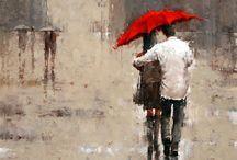 Andre Kohn / I fell in love...