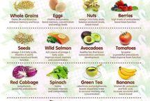 Recipes/Mediterranean Diet & others