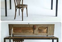 Furniture in a context