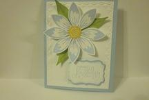 Build a Blossom SU! / by Linda Santy