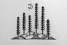Points + Doodles