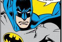 BATMAN JEWELRY / Dark Knight Jewelry Handcrafted By Juniper & Eloise
