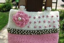 Click clack knit / by Morrowville Gifts