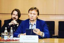 Старший управляющий партнер КАЛИТА и партнеры - Калита С.Н. :: СМИ :: Выступления