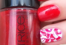 Nailed It! / Nail designs, products and inspiration. #manicure #beauty