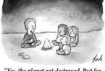 My fave cartoons