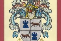 Amparan Genealogy  / by Maria Elena Amparan