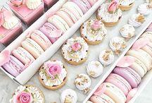 Macarons & Other Goodîes