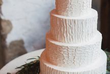 {Weddings} Something Sweet / Cakes, Cookies and Candy