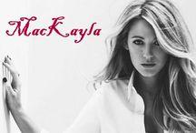 MacKayla Faye