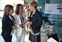 Pharmadus en la 2ª Edición del Women 360º Congress
