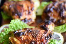 new recipes~chicken