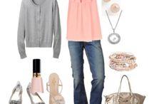 My Style / by Elizabeth Pak