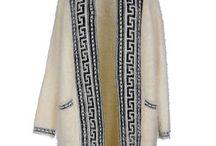 Cardigan - Knit