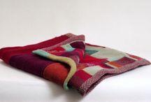 Stunning textiles