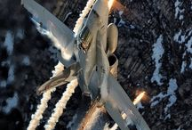 Aircraft / by Johann Lockard
