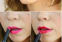 Makeup Ideas / by Maddi Nelson