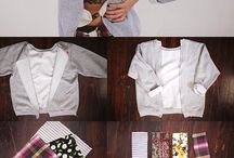 DIY cloths