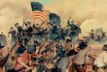 Civil War / by Pritzker Military Museum & Library