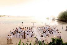 Beach Wedding / by Idojour