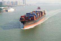 New Türk Mega ships