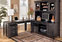 Home Office Furniture / Modern Home Office Furniture
